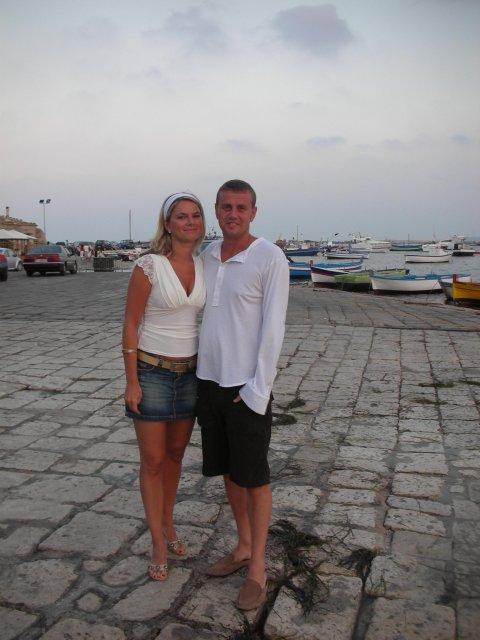 Suzi a neno - na sicilii nase oblubene miesto