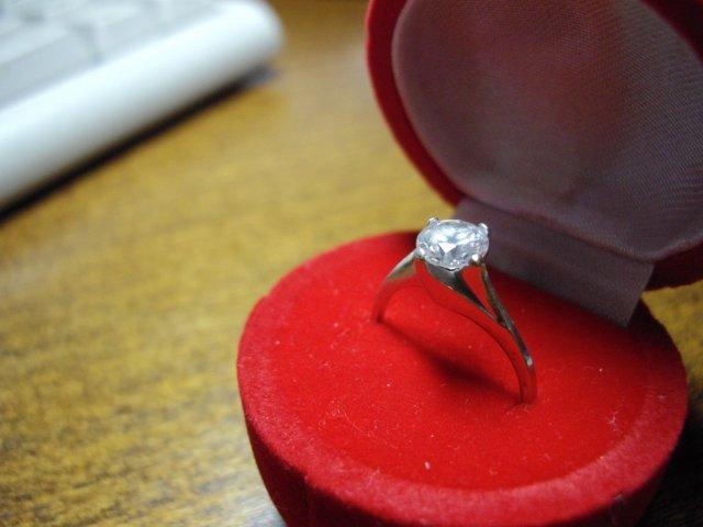 Svadba 29.8.2009 - snubný...