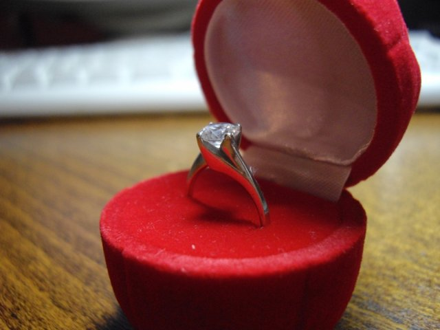 Svadba 29.8.2009 - ...prstienok