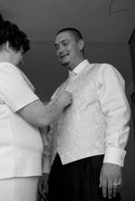 prípravy ženícha