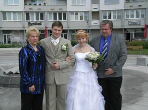 manzelovi rodicia