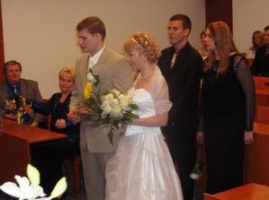 zabery zo svadobnej siene