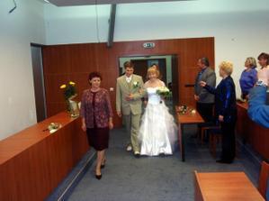 prichod na svadbu
