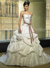 môj wedding dress