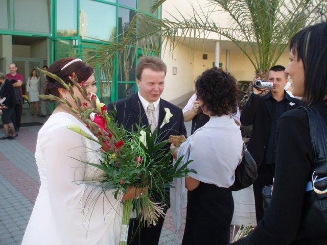 Zuzana{{_AND_}}Peter - gratulanti