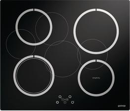 Vybrala jsem si Gorenje spotřebiče řady Simlicity, ale novější modely už dělaj bez bublinek :(