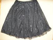 spoločenská sukňa, XL