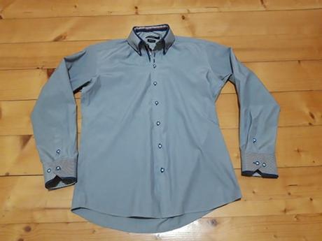 Elegantná košeľa - Obrázok č. 3