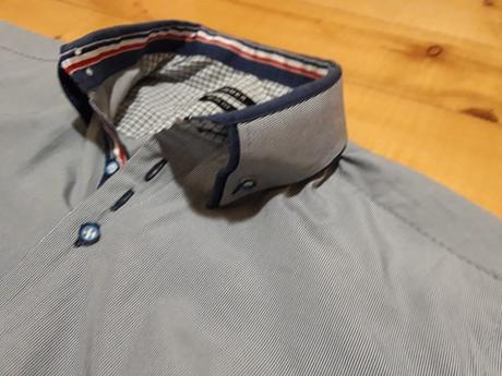 Elegantná košeľa - Obrázok č. 4