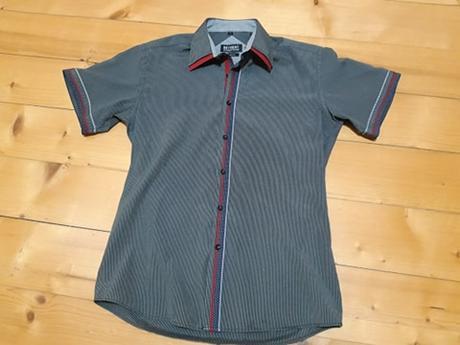 Elegantná košeľa - Obrázok č. 1