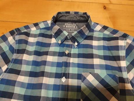 Košeľa - Obrázok č. 3
