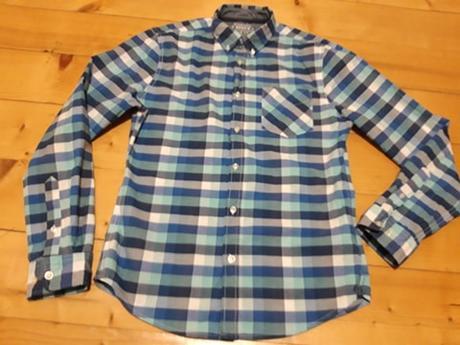 Košeľa - Obrázok č. 4