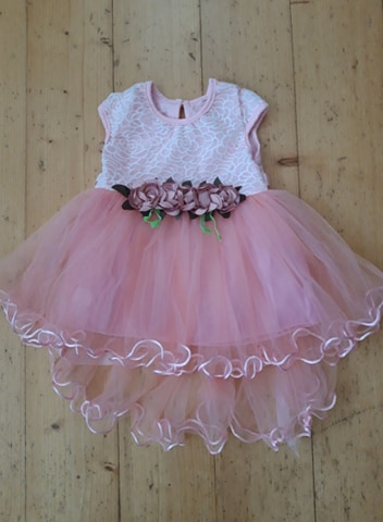 Slávnostné šaty - Obrázok č. 3