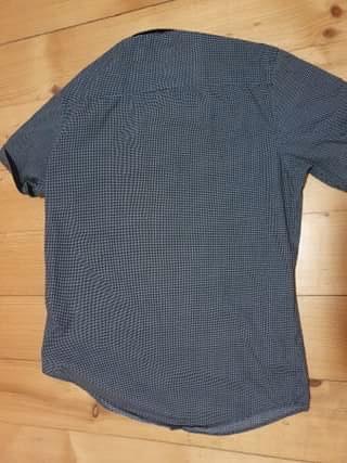 Pánska košeľa Calvin Klein - Obrázok č. 2
