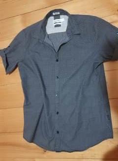 Pánska košeľa Calvin Klein - Obrázok č. 3
