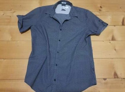 Pánska košeľa Calvin Klein - Obrázok č. 1