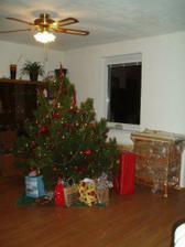 1. Vánoce - 24.12.2008