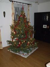 """3. Vánoce """" u nás doma"""" - 24.12.2010"""