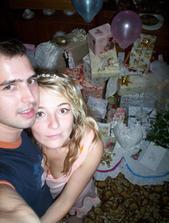 den po svatbě