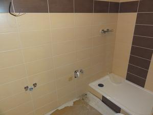 Den 31 - koupelna
