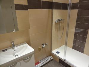 Den 40 - koupelna
