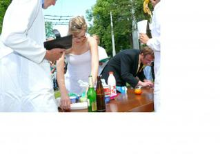 Prověřění komisí způsobilosti pro manželství