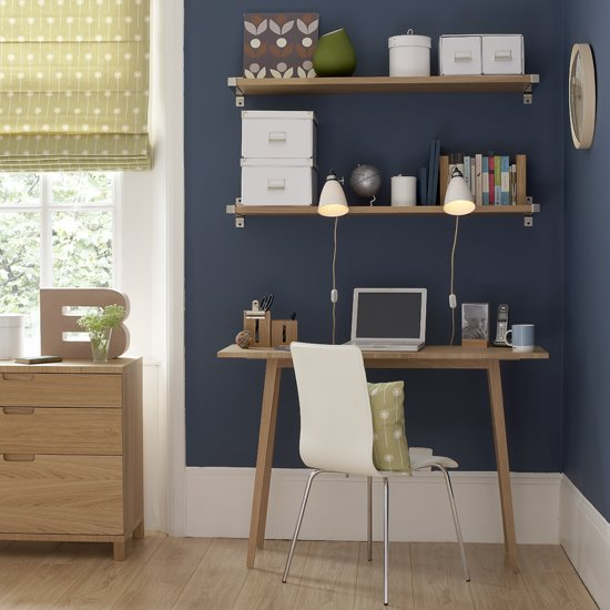 Ložnice, pracovna - inspirace - Obrázek č. 30