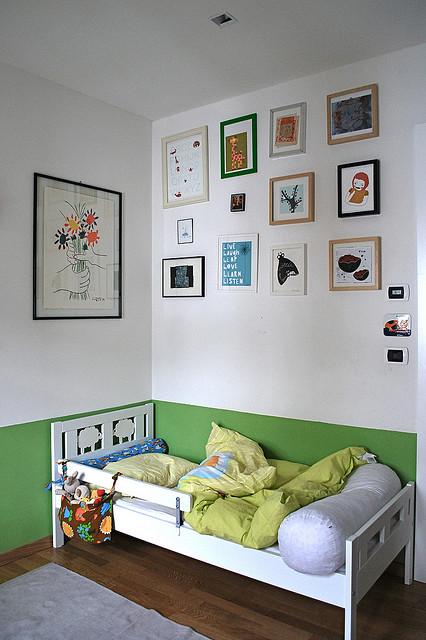 Dětský pokojík - Obrázek č. 48