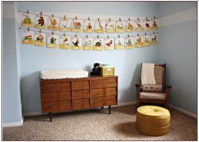 Dětský pokojík - Obrázek č. 63