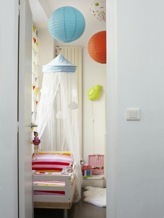 Dětský pokojík - Obrázek č. 74