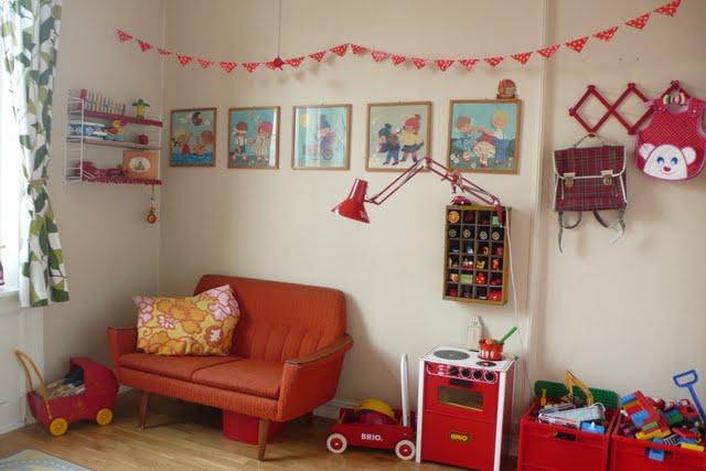 Dětský pokojík - Obrázek č. 5