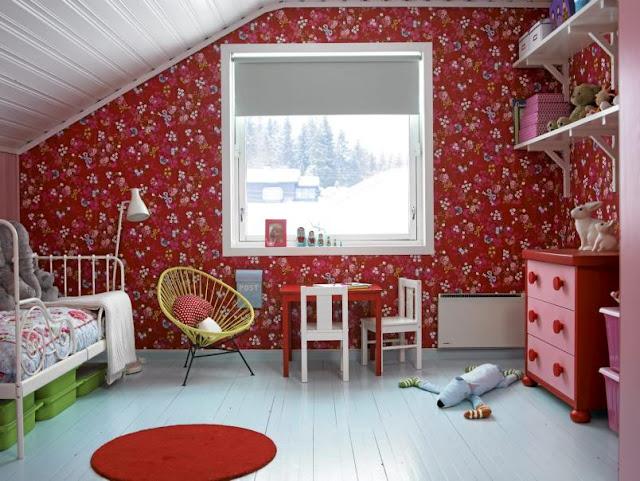 Dětský pokojík - Obrázek č. 8