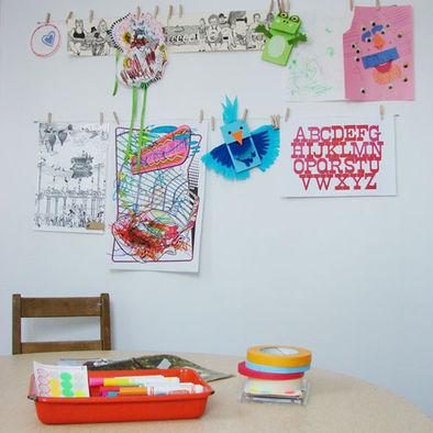 Dětský pokojík - Obrázek č. 53