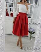 Elegantna sukňa, 36