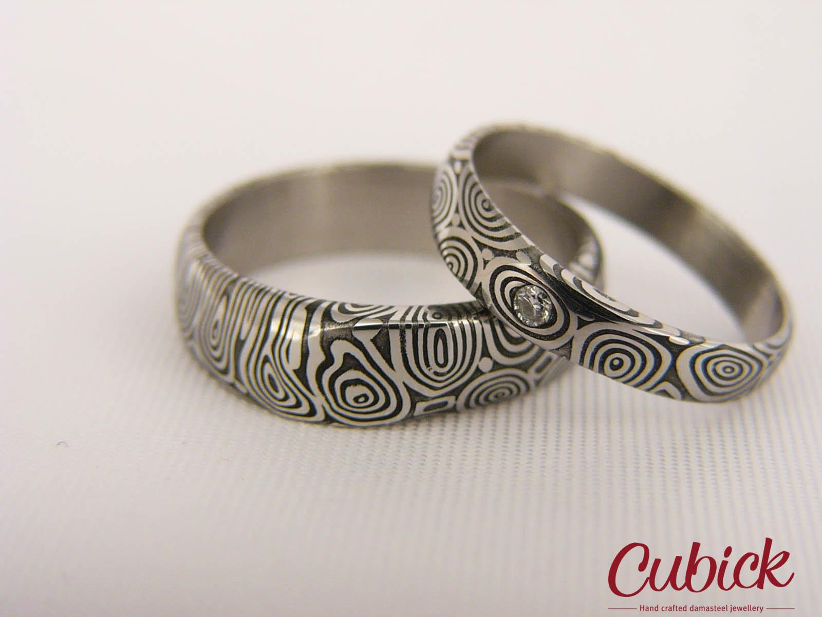 Jaky Zvolit Material Snubich Prstenu Svatebn
