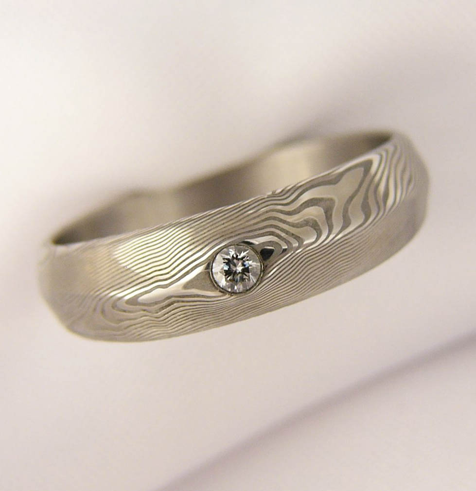 Dobrý den,  prsteny ručně... - Obrázek č. 1