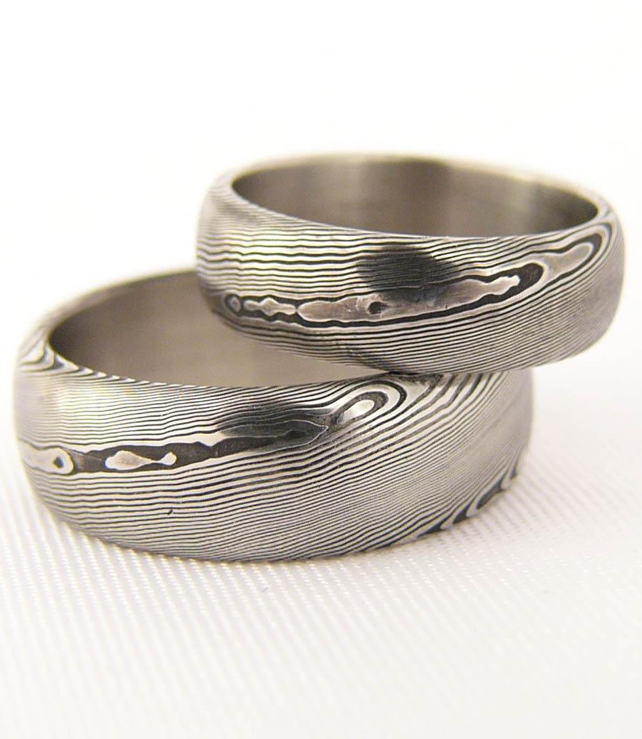 Dobrý den,  prsteny ručně... - Obrázek č. 2
