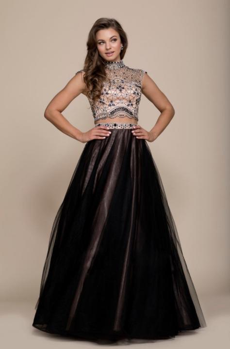 b6223949c17 Glamor.cz - Společenské a svatební šaty z USA