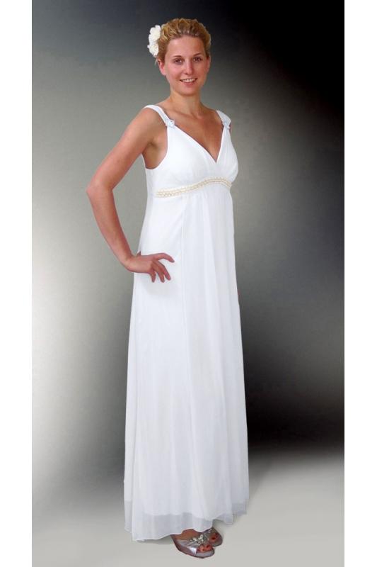Krásné svatební šaty v... - Obrázek č. 4