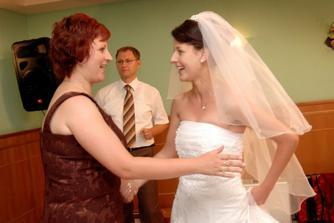 ja a sestra Aďka