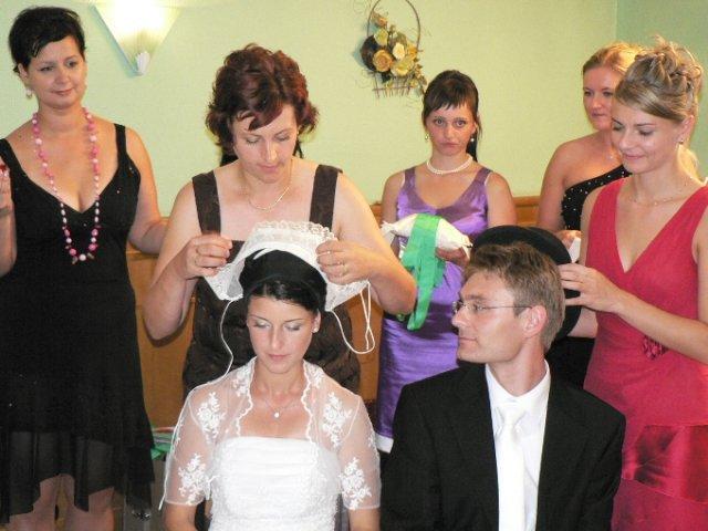 Janka Naštická{{_AND_}}Ondrejko Šeliga - Myjavský čepiec od tety Sándorovej