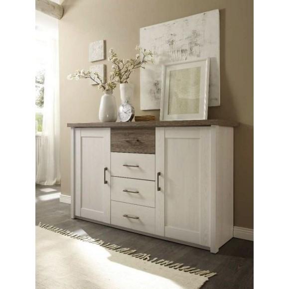 Zařízení a nábytek - Nová komoda do ložnice