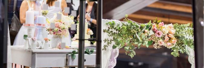 svatební veletrh uherské hradiště - květinářství žaneta.