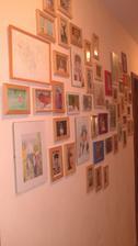 moja obrazkova stena :-)