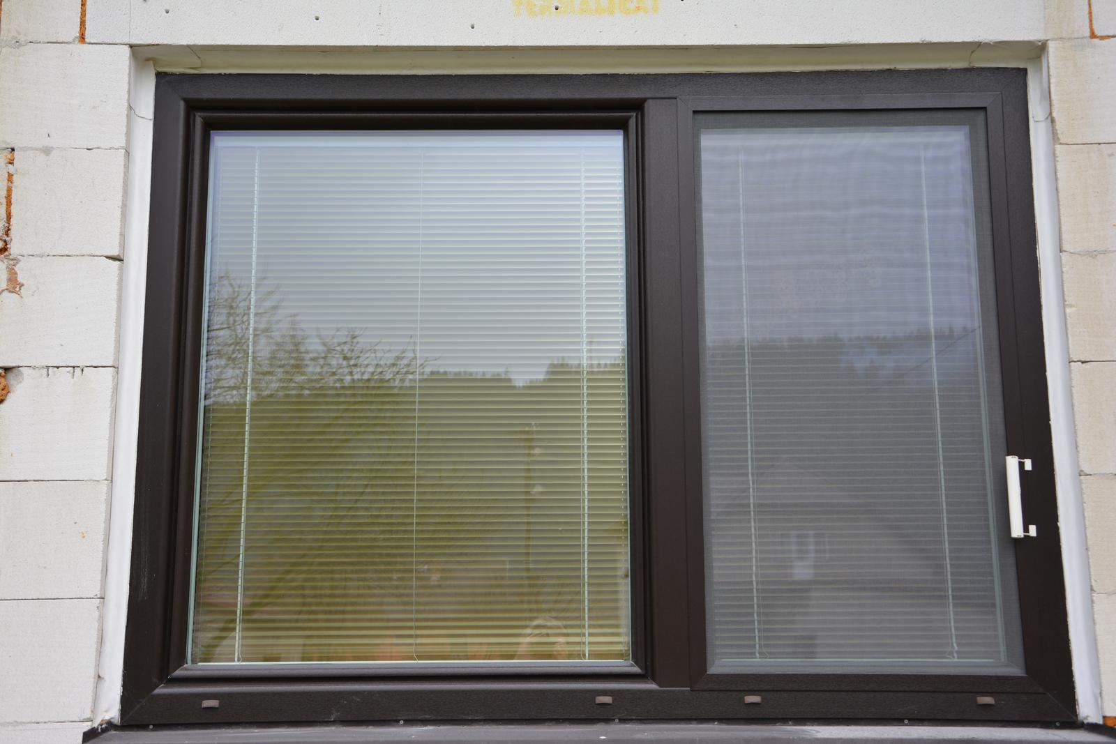 plastové okno Slovaktual - Obrázok č. 1