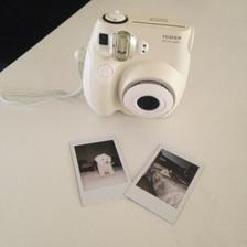 instax mini polaroid fotak do fotokoutku