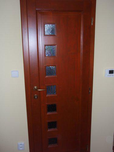 Prerábame 2 - dvere