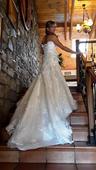 Luxusní šaty Maggie Sotero, model Rhianna Royale, 36