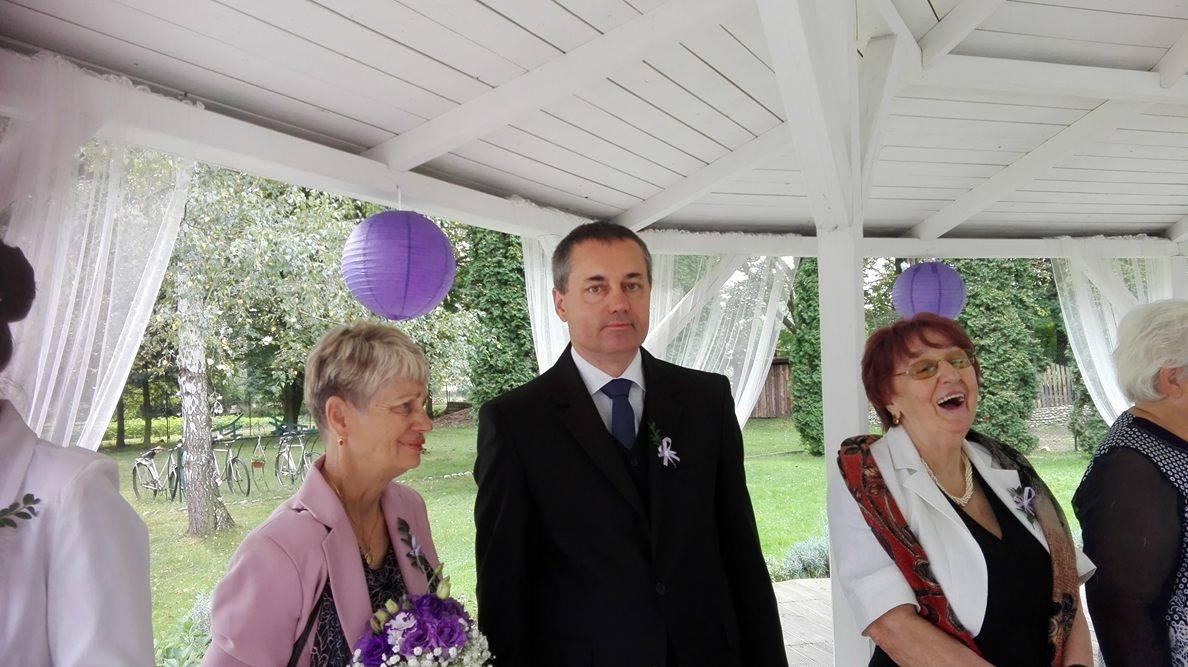 Jitka{{_AND_}}Patrik - moje mamka a brácha a tetička ženicha