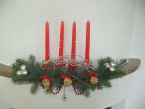 Vánoce se blíží.